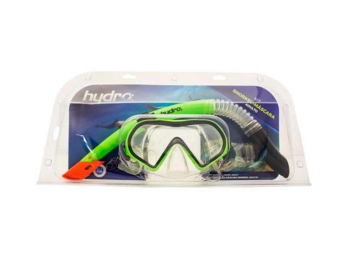 Set Buceo Adulto Hydro