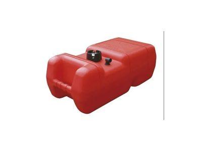 Tanque Combustible 22.7 litros con medidor Easterner