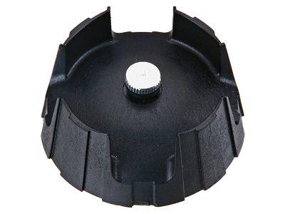 Repuesto tapa tanque plástico sin medidor Easterner