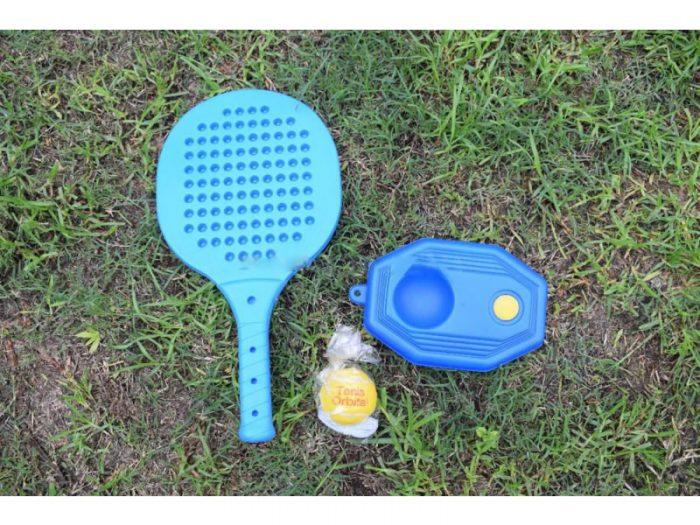 Tenis Master Training Serabot