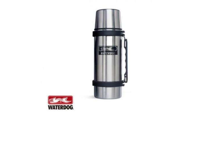 Termo Inox c/manija 1 litro Waterdog