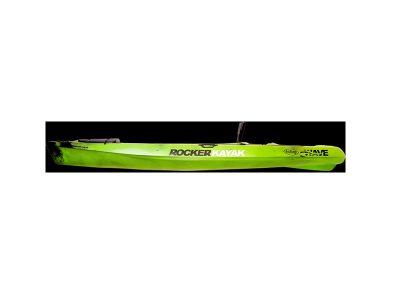 Kayak Rocker Wave Fishing