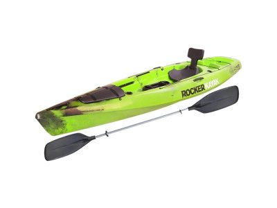 Kayak Rocker Wave Fishing