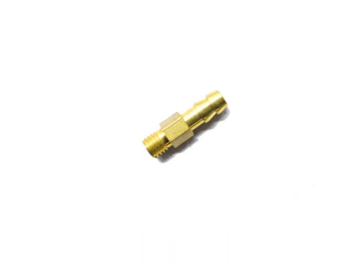 Asiento aguja carburador 2.5/3.5 hp Tohatsu/Mercury/Mariner