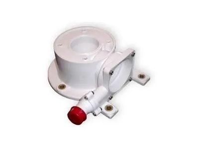 Repuesto base plástica para inodoro eléctrico TMC