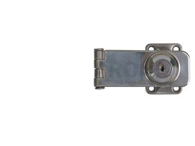 Cerradura con llave 30 x 80mm Five Oceans