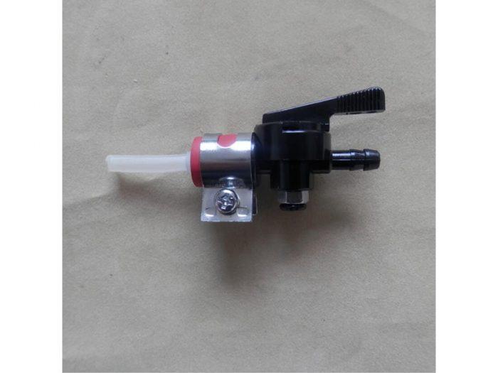 Llave de paso combustible 2.5 a 3.5 hp 2 tiempos Tohatsu/Mercury/Mariner.
