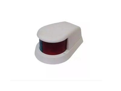 Luz Proa Bicolor Plástico Blanco Reforzado Herrcarr