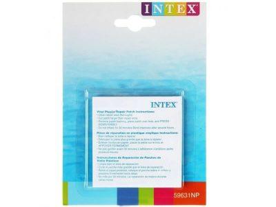 Parche autoadhesivo Intex