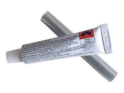 Kit  de reparación Intex  parche y pegamento