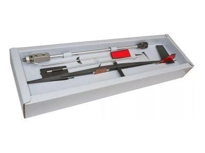 Veleta wintess 14.5″ 370mm  Seaworld