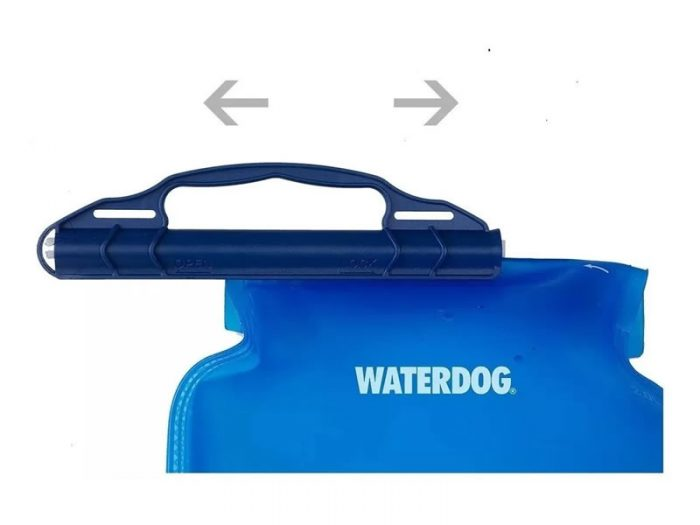 Camelbag 2.0 2 litros Waterdog
