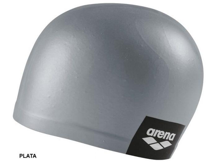 Gorra silicona lisa Logo Moulded Arena