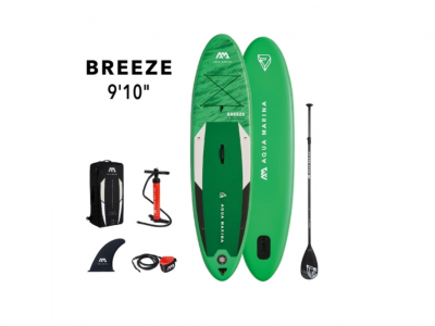 Tabla Sup Stand Up Paddle Inf. Breeze 100 Kg c/acc