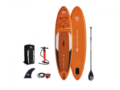 Tabla Sup Stand Up Paddle Inf. Fusion 150 Kg c/acc