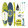Tabla Sup Stand Up Paddle Inf. NOVA Aztron 115 Kg