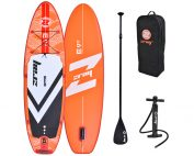 Tabla SUP Stand Up Paddle ZRAY E9 95 Kg