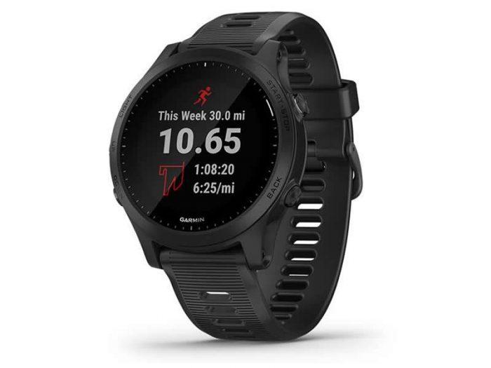 Reloj Garmin Forerunner 945 Gps, WiFi, Emea
