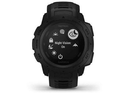 Reloj Garmin Instinct Tactical