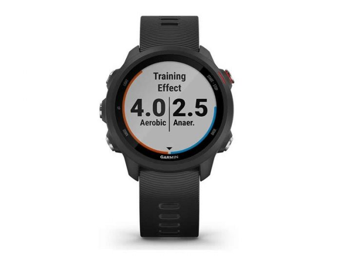 Reloj Garmin Forerunner 245 Music Gps, Wifi, Eu/Pac