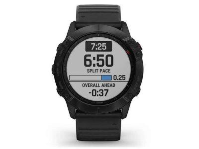 Reloj Garmin Fenix 6X Pro Gps, Watch, Emea