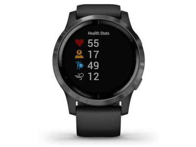 Reloj Garmin Vivoactive 4 Gps, WiFi