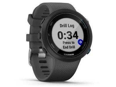 Reloj Garmin Swim 2 Gps, Na